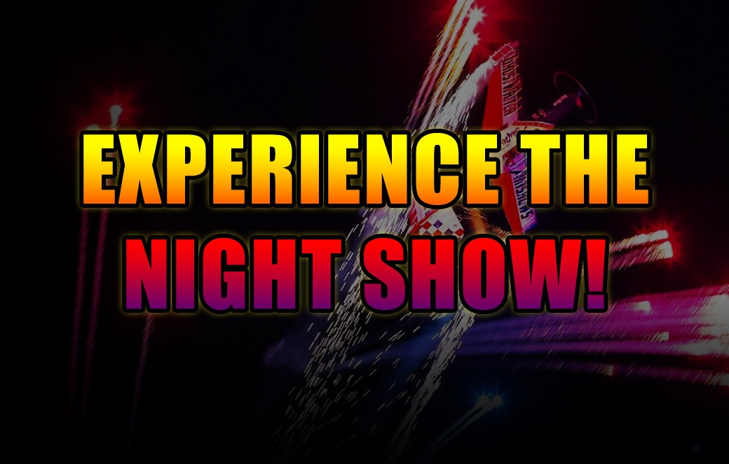 Experience the Night Show Button