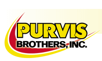 purvis brothers inc logo